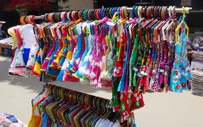 Best Place When Shopping for Kids' Clothing